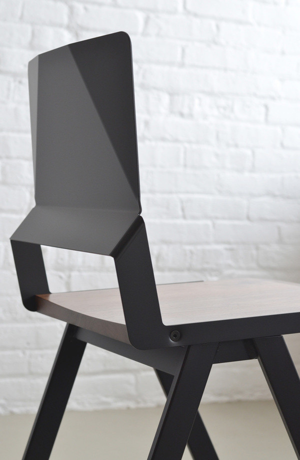 Lockwood Chair - Misewell