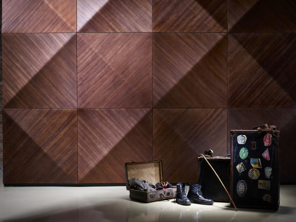 Handcrafted 3d wooden wall coverings design milk - Cool wall treatments ...