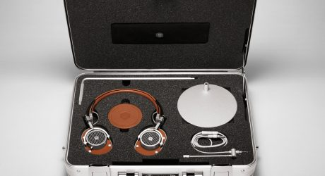 5 Headphones for Audiophiles
