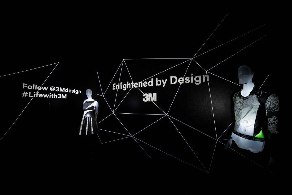 Materials Village by 3M Design at Milan Design Week