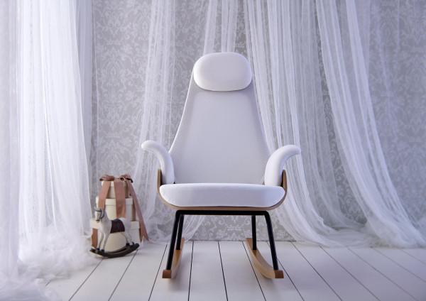 Nana-Rocking-Chair-Alegre-Design-10  A Rocking Chair Reinvented for New Moms Nana Rocking Chair Alegre Design 10