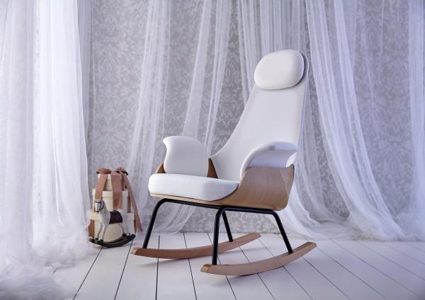 Nana-Rocking-Chair-Alegre-Design-9  A Rocking Chair Reinvented for New Moms Nana Rocking Chair Alegre Design 9