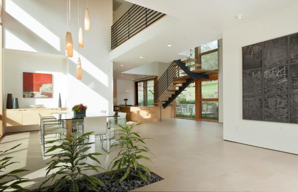 Modern Retreat Home In Rural Sunol California Design Milk