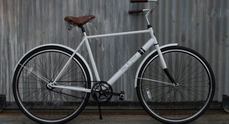rag & bone Partners with Solé Bicycles on a Limited Edition Cruiser