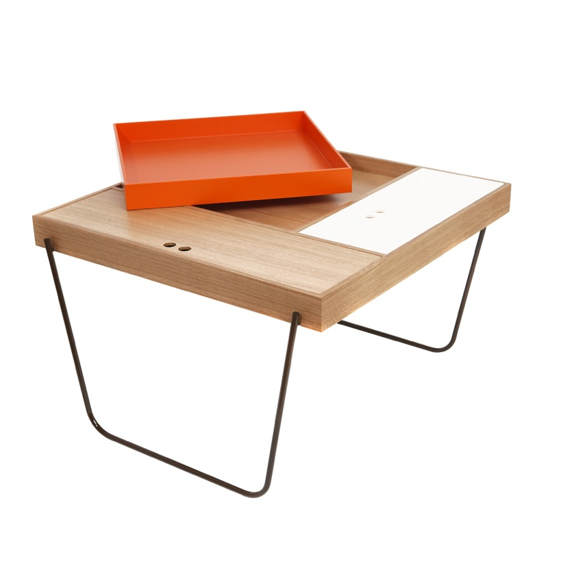 New Whimsical Side Tables from Chez D&C Design