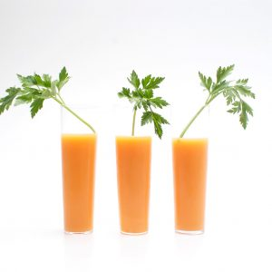 Not Your Garden Variety Cocktail…