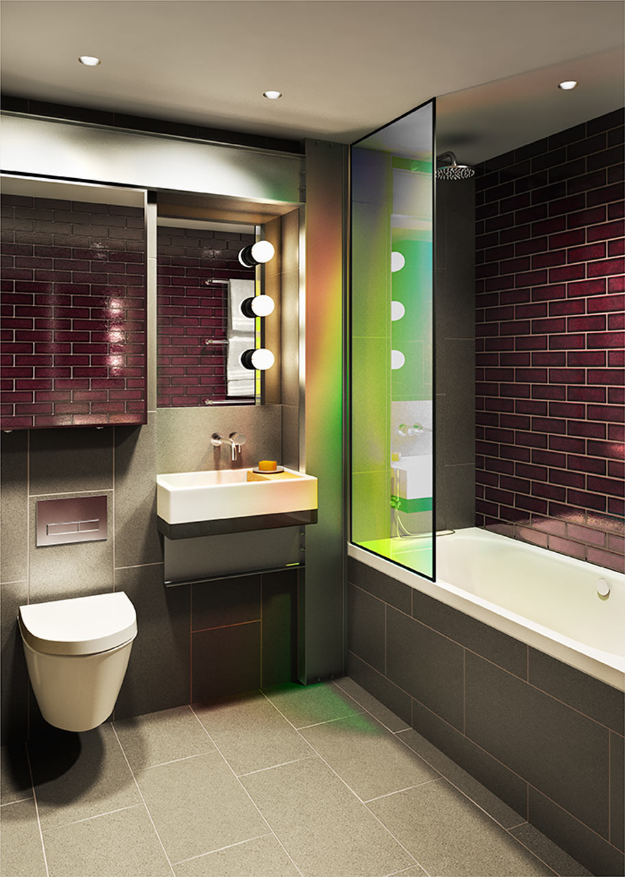 score an apartment designed by tom dixon s design research studio