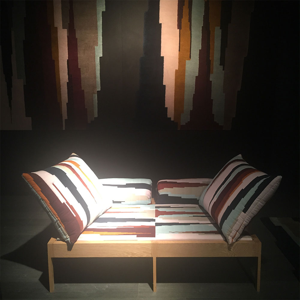 Milan 2015: Craft Collaborations at Wallpaper* Handmade