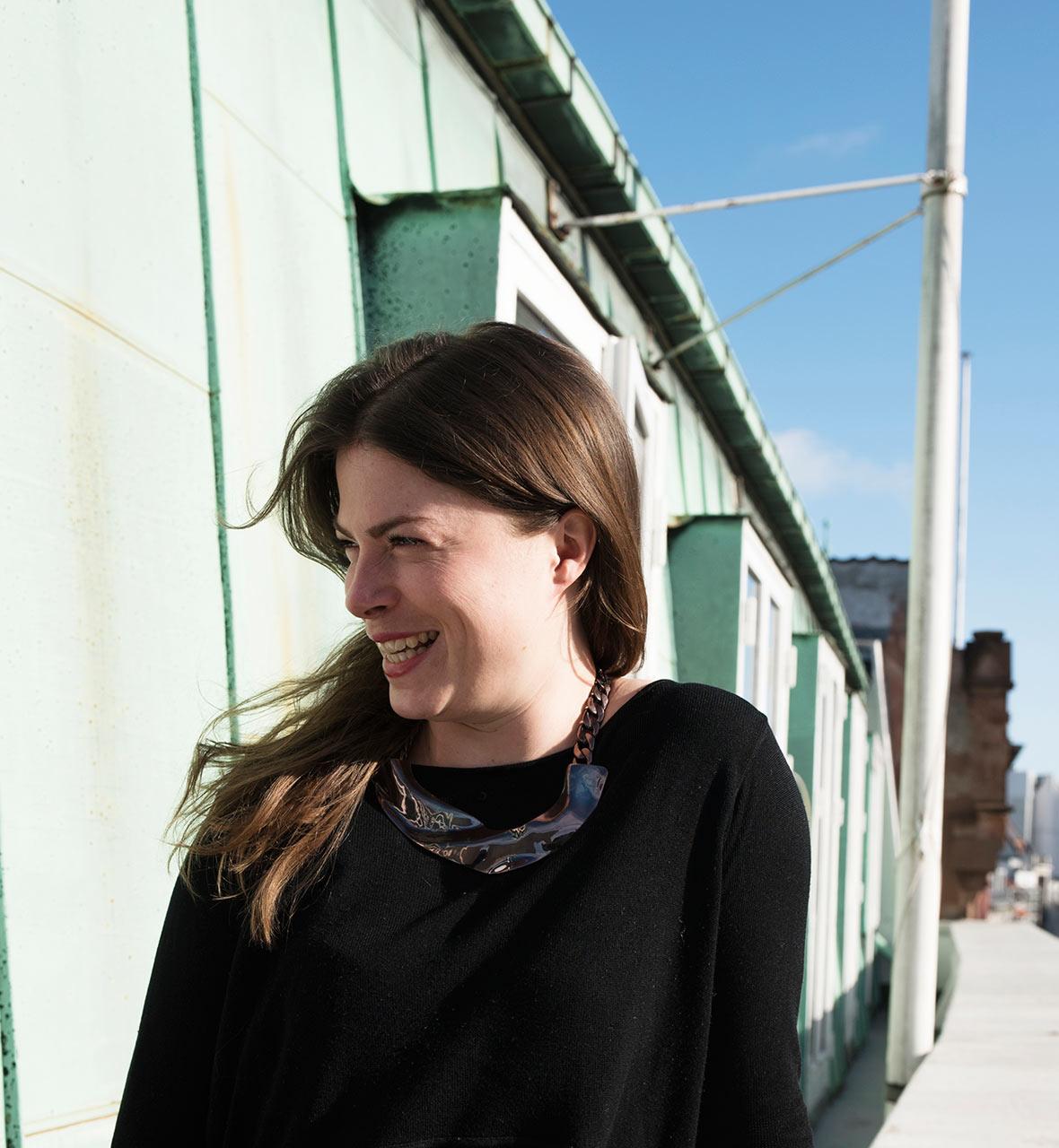 Where I Work: Nina Bruun of Muuto