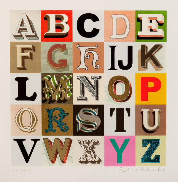 alphabet-color-peter-blake