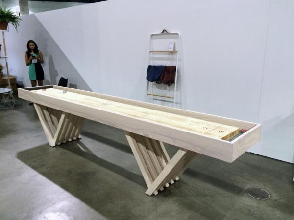 chandra-shuffleboard
