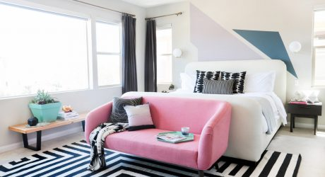 House Milk Master Bedroom Reveal