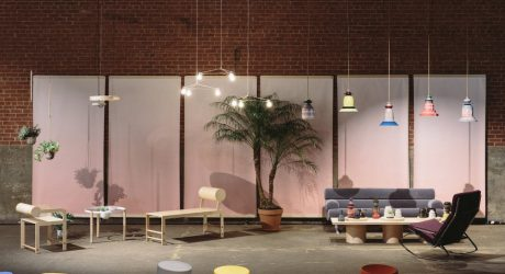 NYCxDesign 2015: 10 Favorites from Designjunction + INTRO/NY