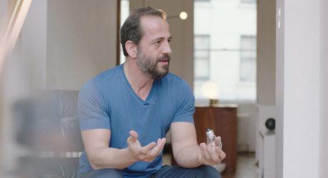 NOWNESS Show & Tell: Michael Anastassiades on the Light Bulb [VIDEO]