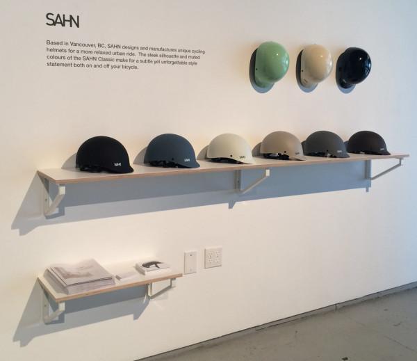 sahn-helmets