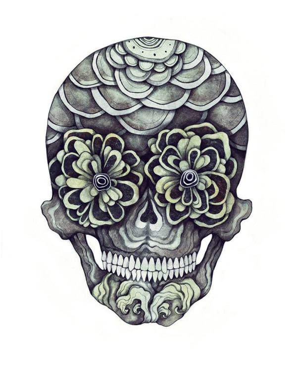 sara-blake-zso-artwork-SugarSkull