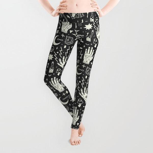 witchcraft-leggings