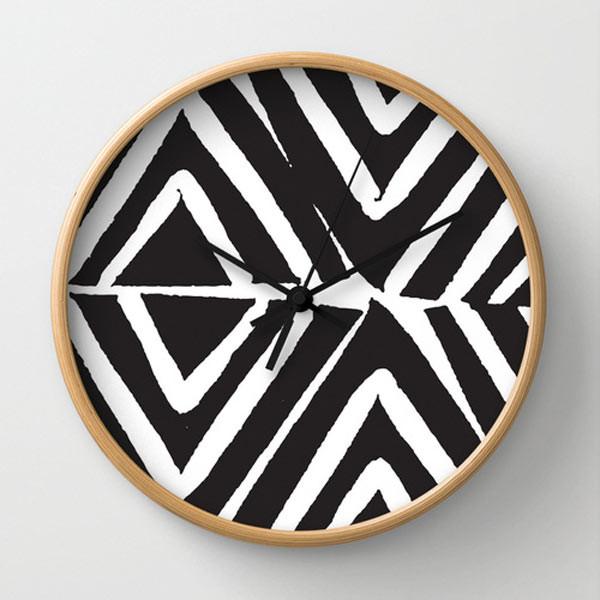 zigzag-clock-print