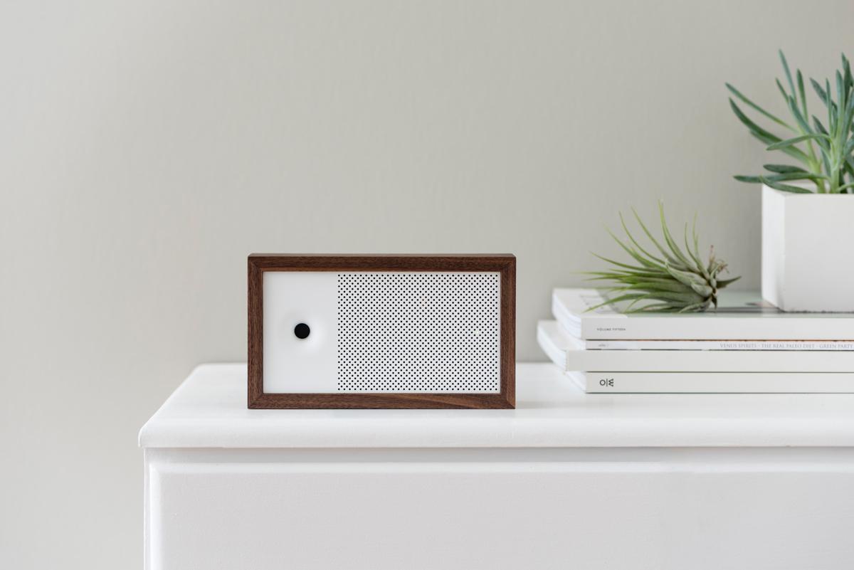 Breathe Easier Under the Smart Monitoring Bitfinder Awair