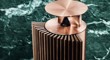 Bang & Olufsen Celebrates 90th Anniversary With the Love Affair Collection