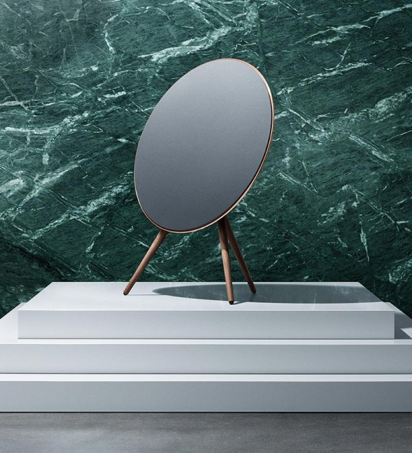 BeoPlay A9 music system