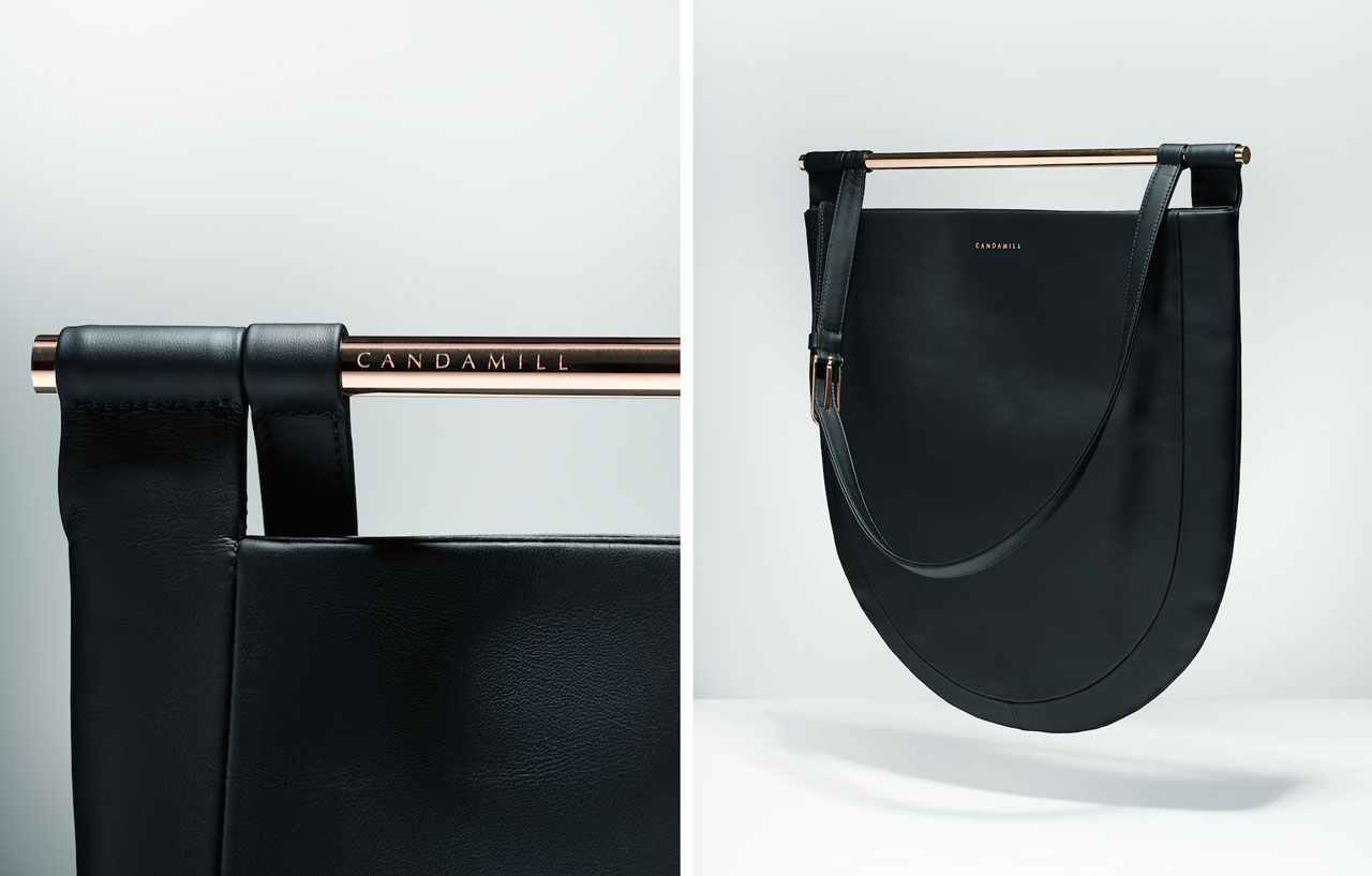 Candamill Launches Their Latest Collection of Bags
