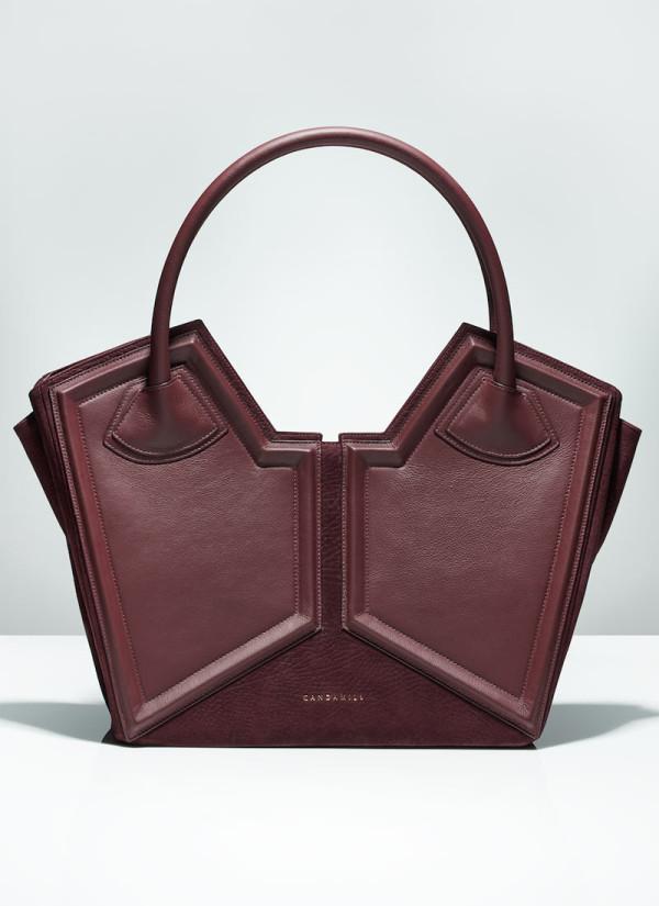 Candamill-FW15-Bags-12-Truss_Burgundy