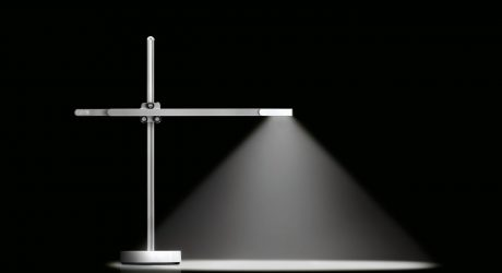 CSYS™ Task Light by Jake Dyson
