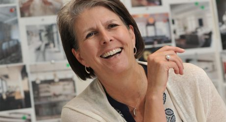 Friday Five with Brigitte Preston of lauckgroup