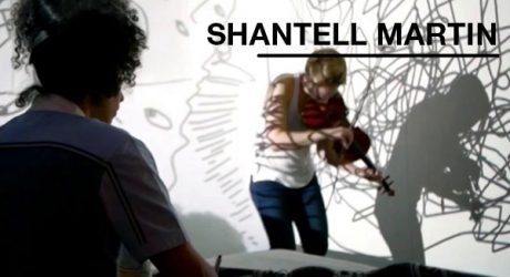 Shantell Martin: Meditation of Lines