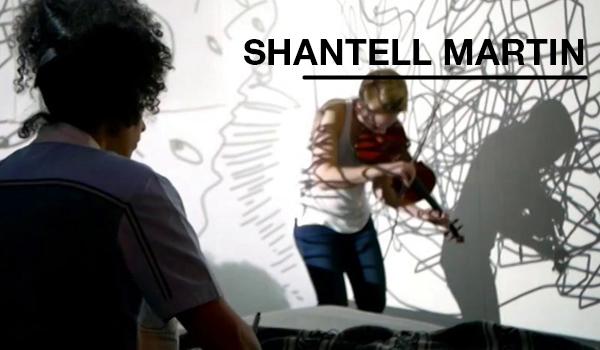 Shantell Martin: Meditation of Lines