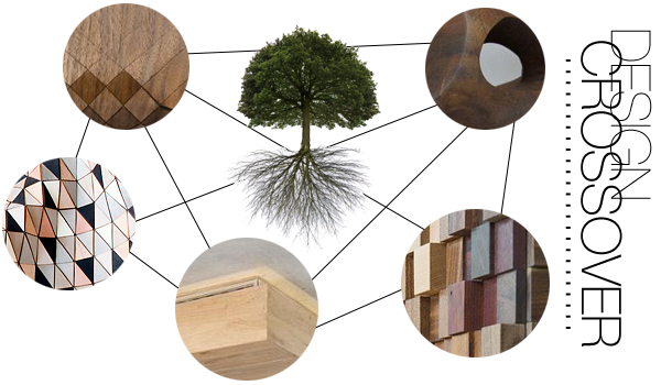 Design Crossover: Getting Creative With Wood