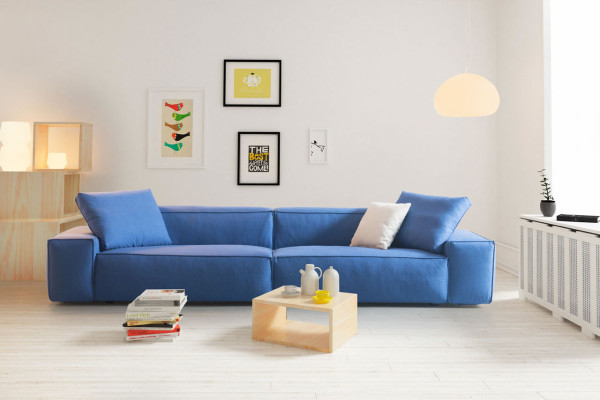 Interior-Define-sofa-Gray