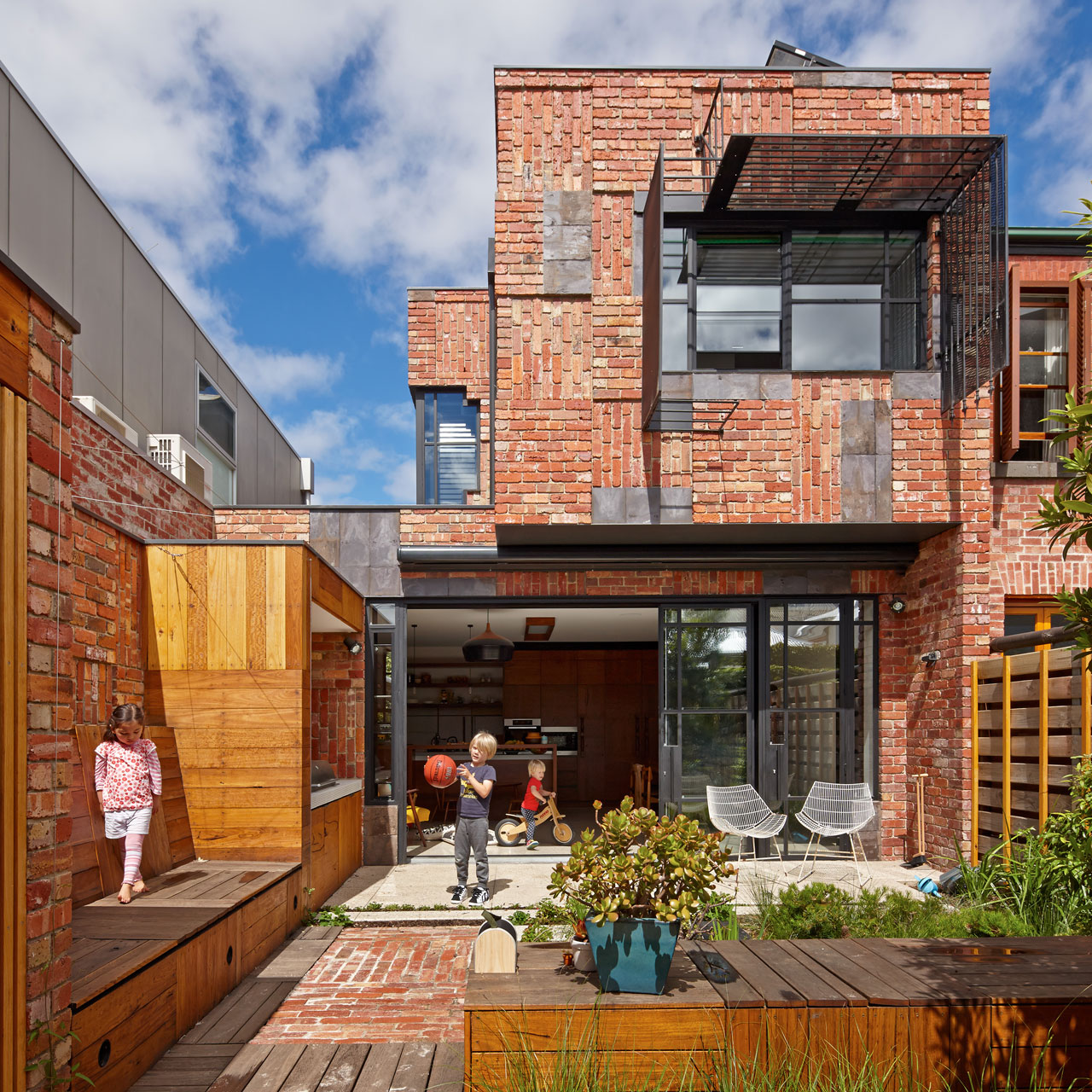 A Victorian Home Renovation Inspired by the Cubomania Method