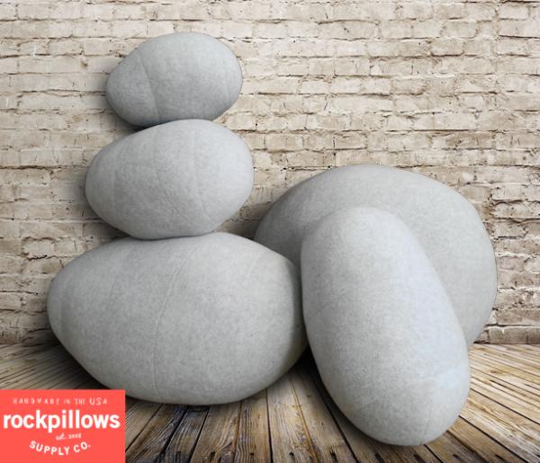 Rock_Pillows-set