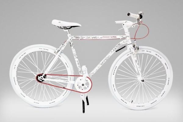 Shantell Martin Cycle