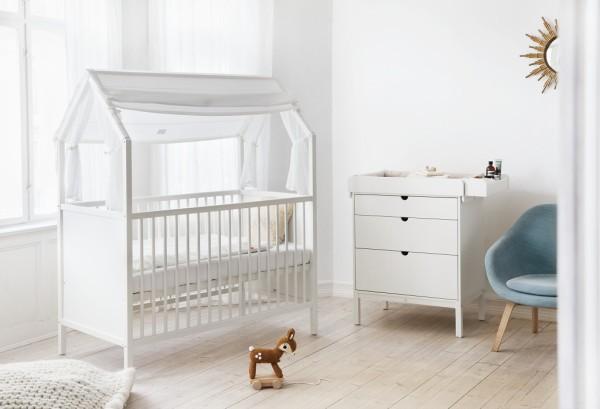 Stokke Home 150225-B17R9620 White