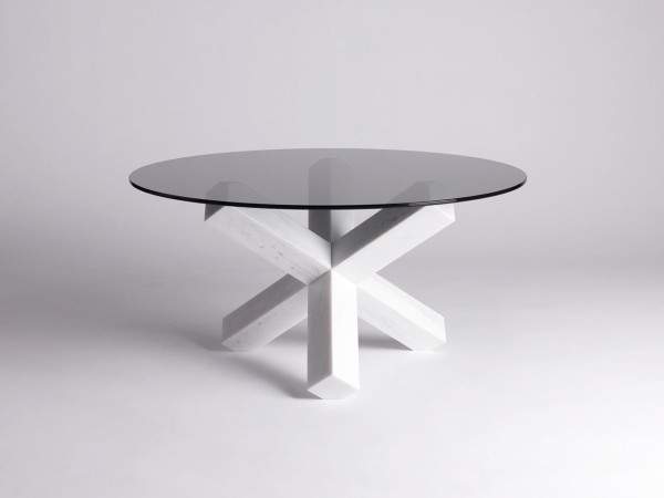 Creative furniture inspired by m c escher design milk for Table design for debut