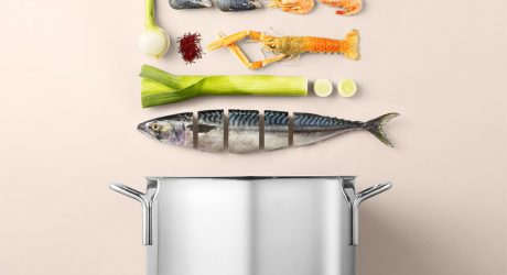 Food Styling That Inspires Creativity