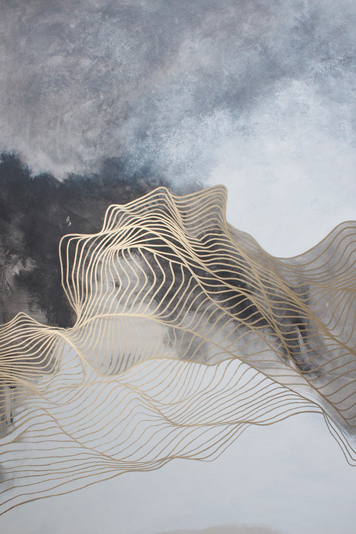 "backReturn to ""Tracie Cheng's Ethereal Abstract Paintings"""