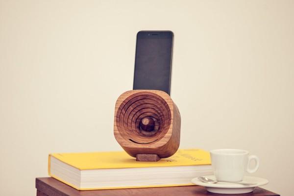Trobla-speaker