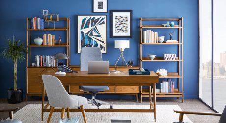 West Elm Workspace: Office Furniture & Accessories