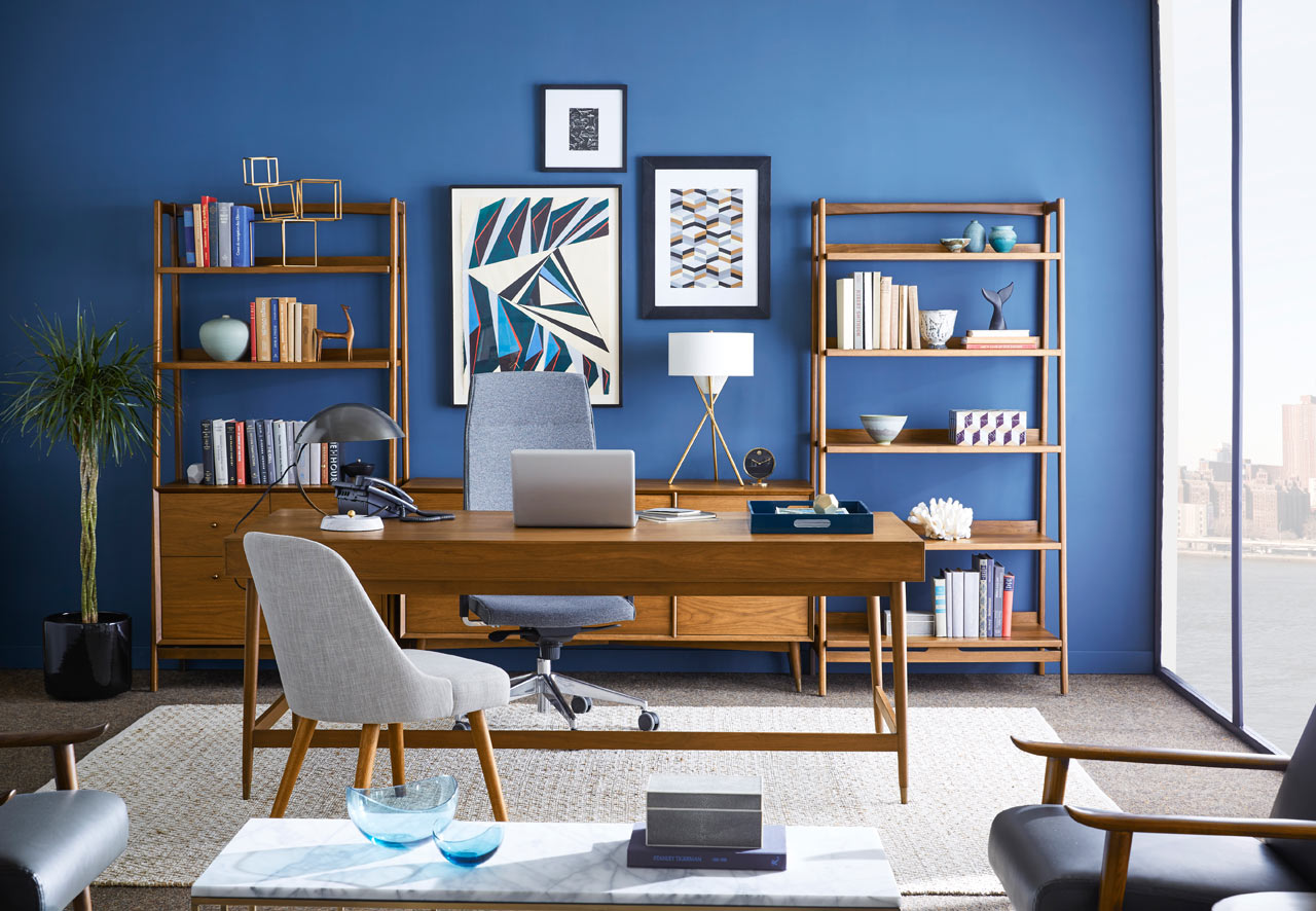 West Elm Workspace: Office Furniture U0026 Accessories ...