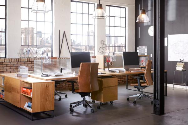 West elm workspace 13 industrial