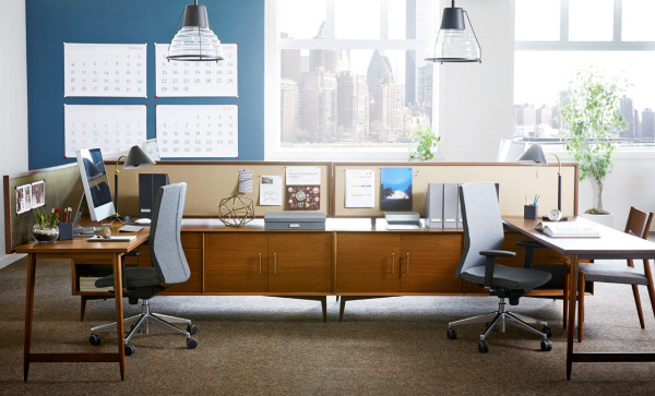 west elm workspace office furniture design milk. Black Bedroom Furniture Sets. Home Design Ideas