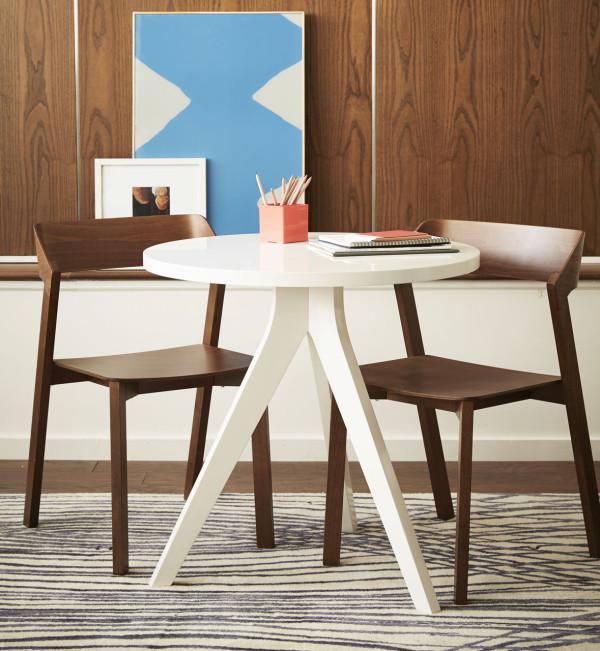 West Elm Workspace Office Furniture - Design Milk