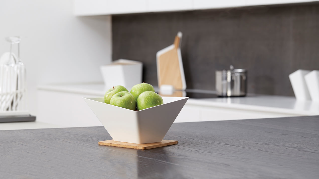 Forminimal Architectural Kitchenware By Black Blum