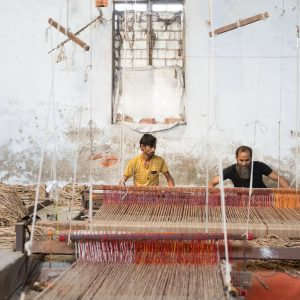 Loloi Rugs: The Beautiful Art of Rug Making