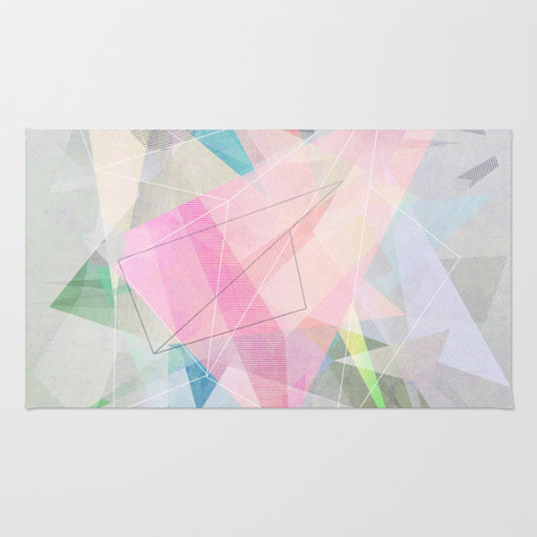 modern-triangle-pastel-rug-design