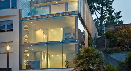 Sky High Real Estate Prices Equals a New Look for San Francisco